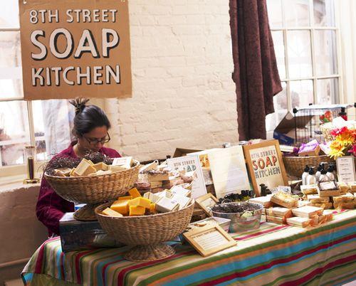 8th street soap kitchen